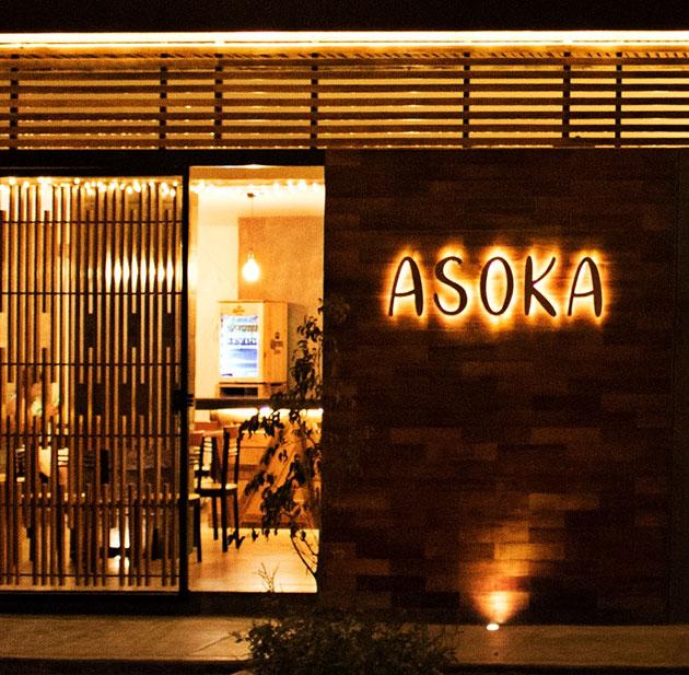 ASOKA Restaurant - and Peruvian Food NIKKEI AND JAPANESE CUISINE - CHICLAYO - MESA 24/7 Guide | CHICLAYO - Peru
