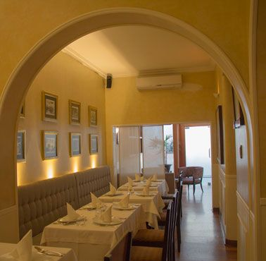 SYMPOSIUM Restaurant - and Peruvian Food ITALIAN - SAN ISIDRO - MESA 24/7 Guide | LIMA - Peru
