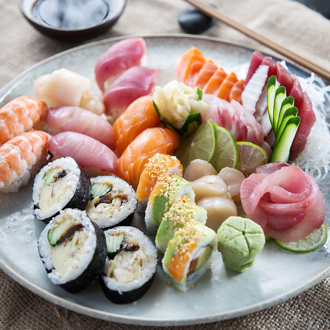 TOSHI (MIRAFLORES) Restaurante - Reserva en restaurantes de Comida ASIATICA - MIRAFLORES - MESA 24/7 | LIMA - Perú