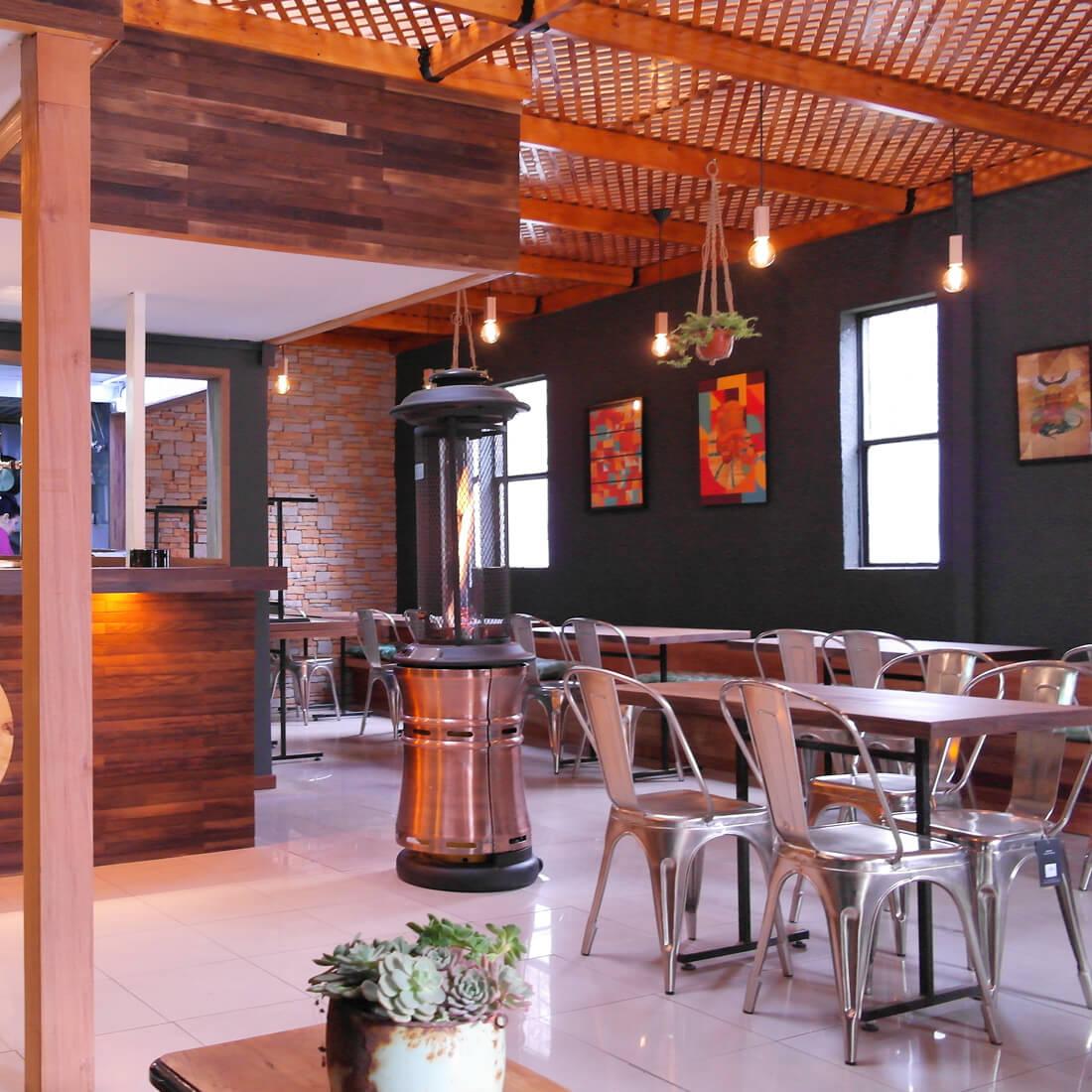 VERDE SAZóN Restaurante - Reserva en restaurantes de Comida FUSIóN - PROVIDENCIA - MESA 24/7 | SANTIAGO - Perú