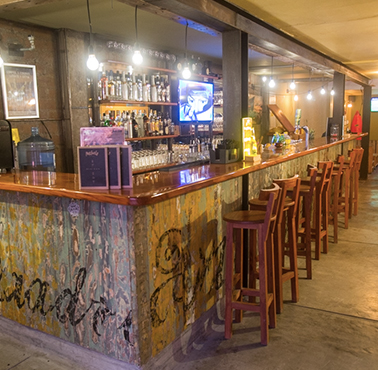 MAHALO RESTOBAR Restaurant - and Peruvian Food AUTHOR - PUNTA HERMOSA - MESA 24/7 Guide | LIMA - Peru